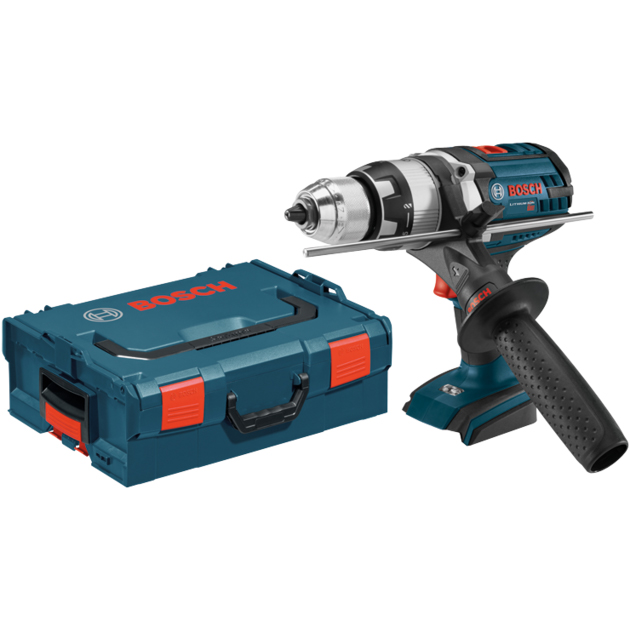 Bosch HDH181XBL
