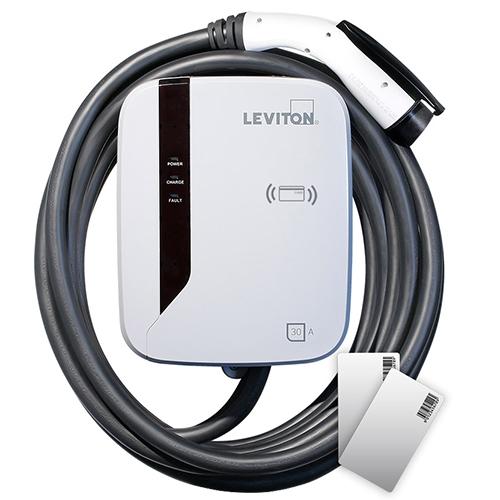 Leviton® EVR30-R2C