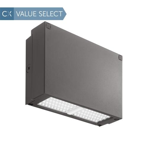 Lithonia Lighting® WPX2 LED 50K MVOLT PE DDBXD