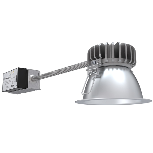 Lithonia Lighting® LBR4 ALO2 SWW1 AR LSS MWD MVOLT UGZ CP 4