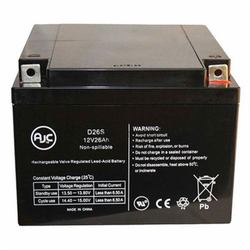 Zeus® PC26-12NB