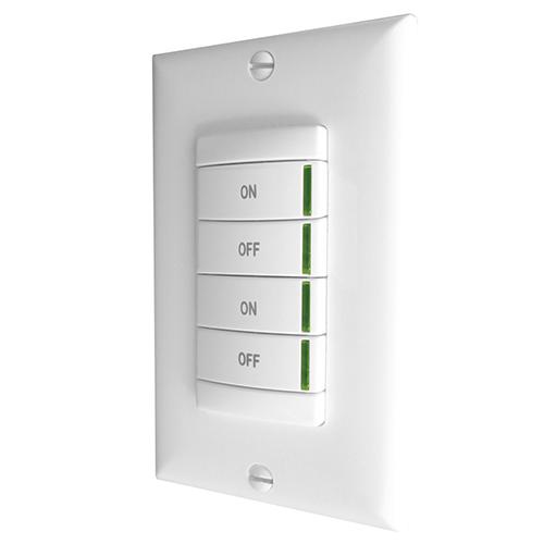 Sensor Switch® SPODM 2P WH