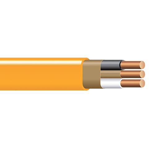 Connexion Vendor NM-B-10/3-CU-WG-250FT
