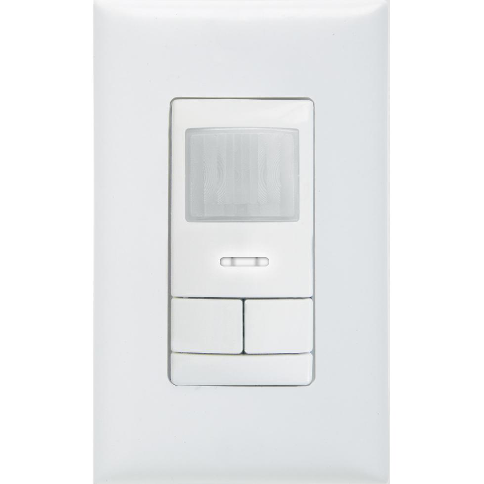 Sensor Switch® WSX PDT 2P 2SA WH