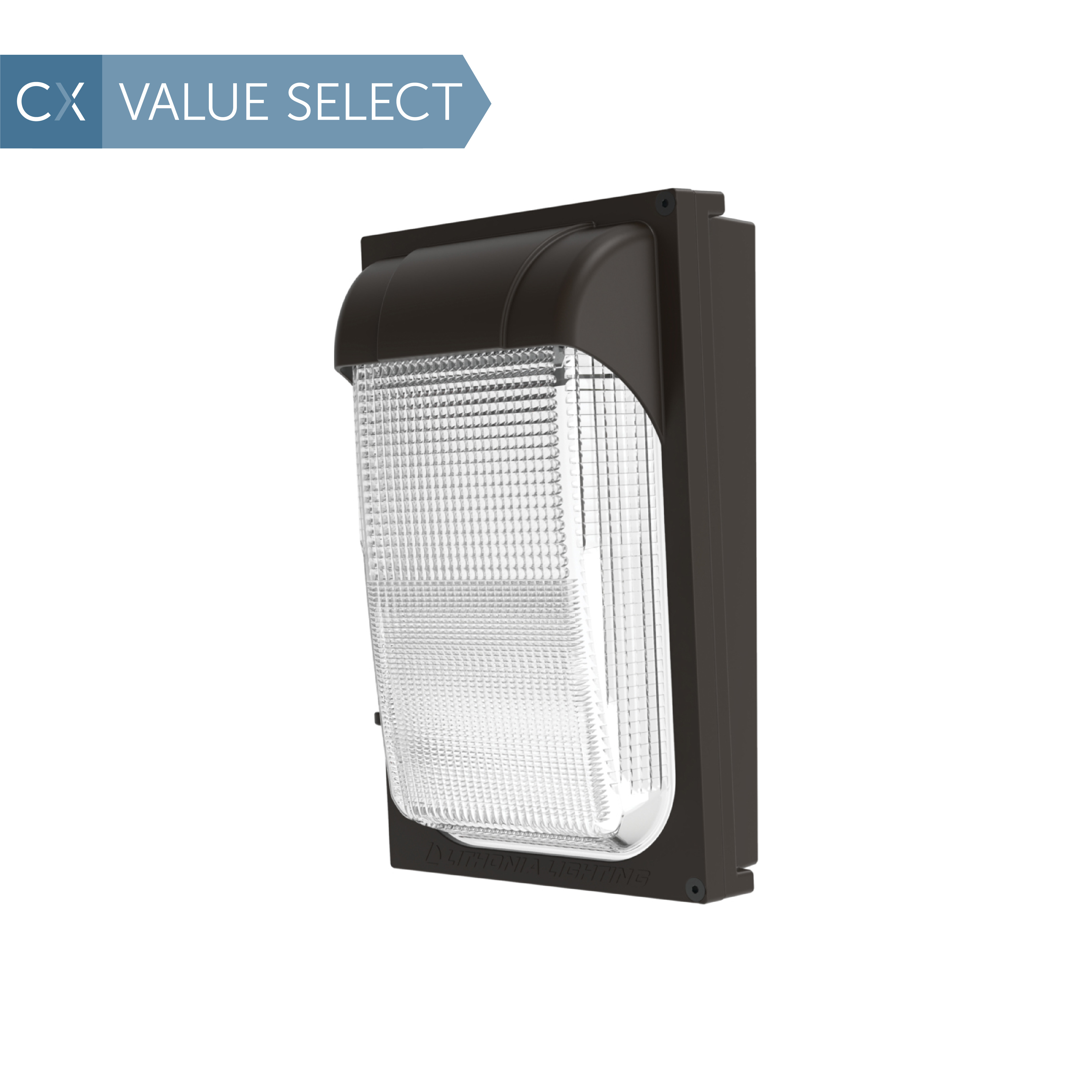 Lithonia Lighting® TWX1 LED ALO 40K MVOLT DDBTXD
