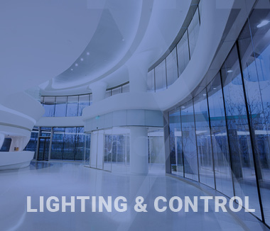 Connexion Lighting and Lighting Control