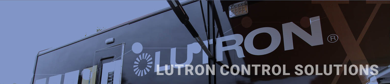 Connexion Lutron Lighting Control Solutions