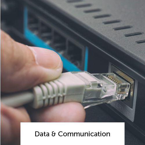 Connexion Datacomm Products