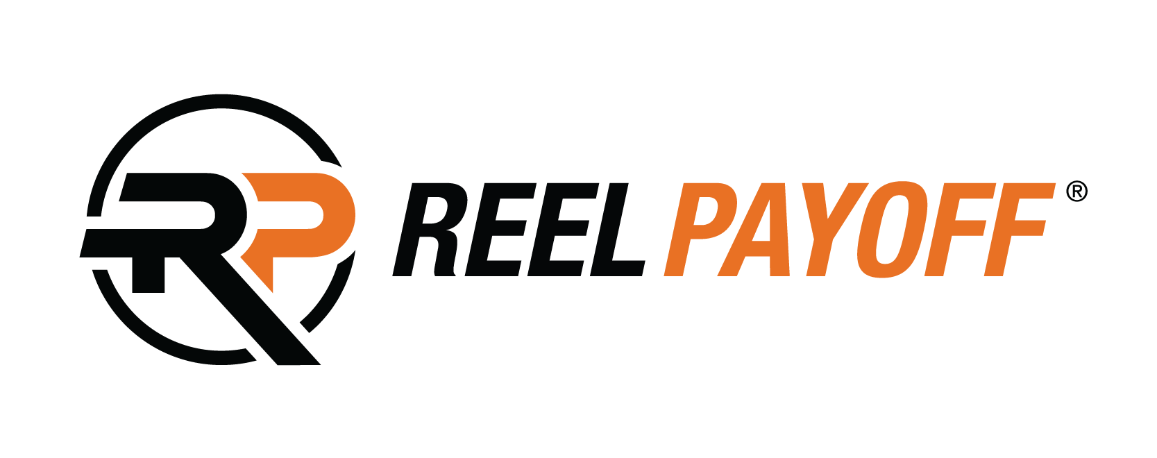The Reel Payoff Logo