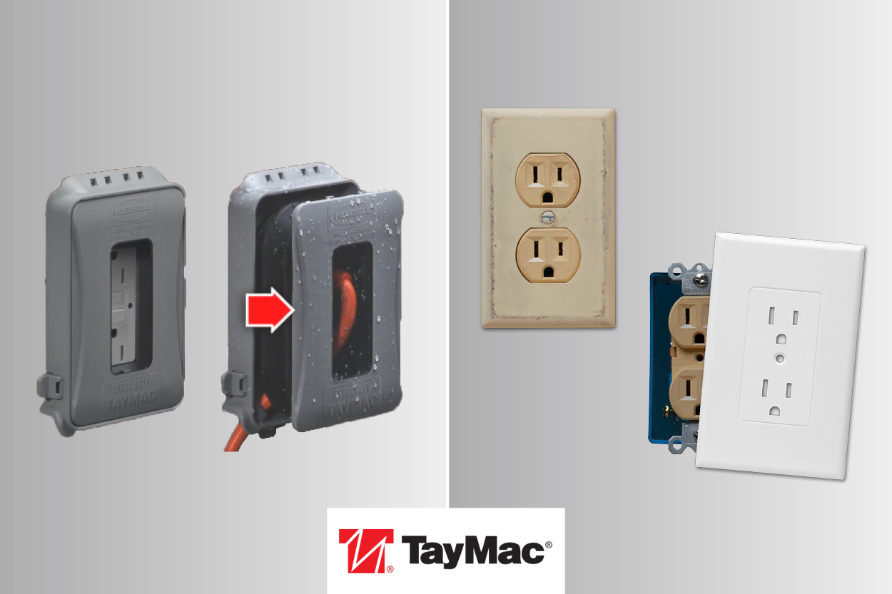 Taymac Expandable In-Use Covers & Masque Covers