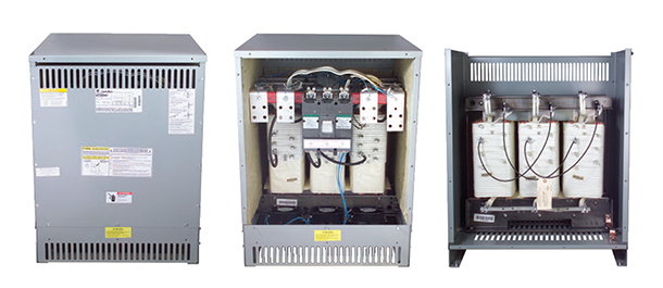 Energy Efficient Transformer Solutions