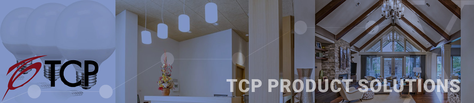 TCP Product Solutions from Connexion