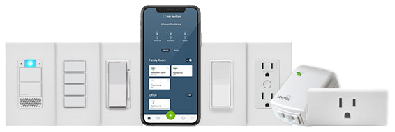 Leviton Decora Smart Products