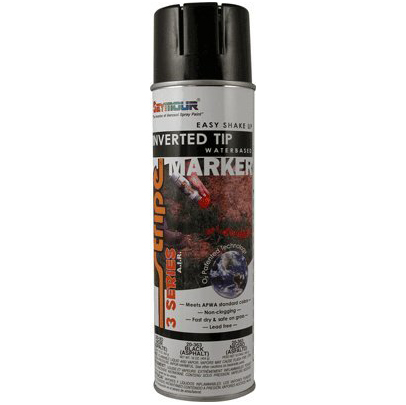 Connexion Vendor SPRAY-PAINT-UD-WB-BLK (20-363)