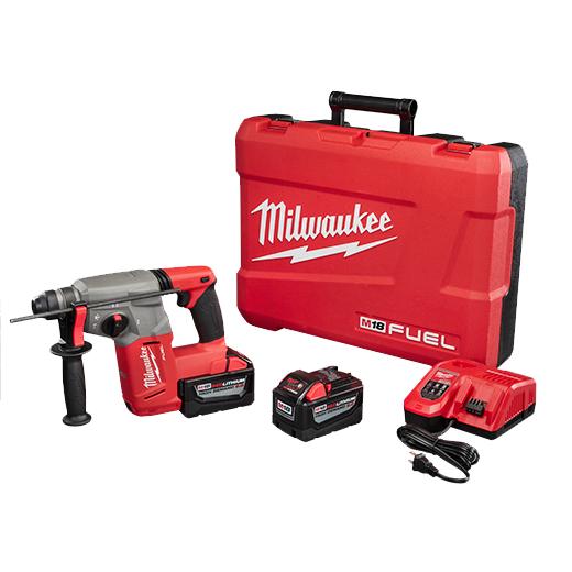 Milwaukee® 2712-22HD