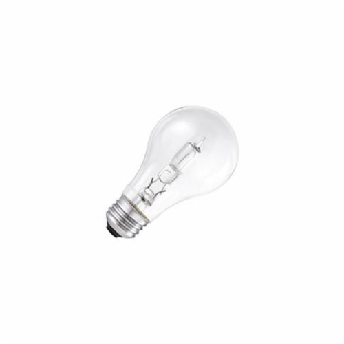 Philips Lighting 410480 - 72A19/EV/CL120V12/2