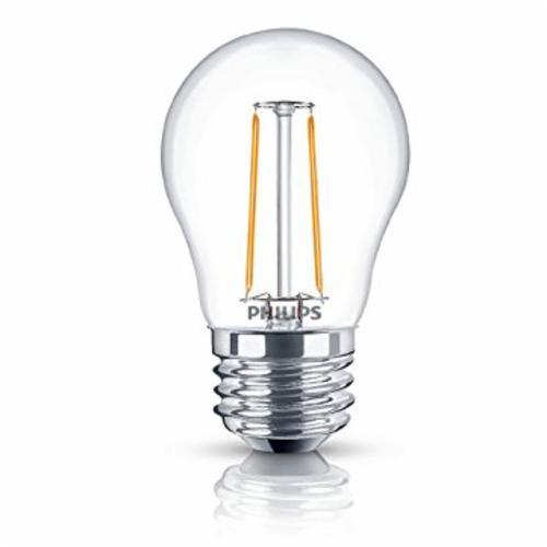 Philips Lighting 470757 - 2.5B11/LEDClassic/E12/827/CL-A/DIM