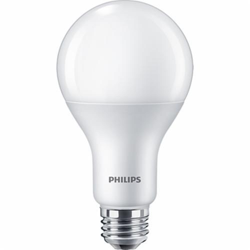 Philips Lighting 479881 - 16A21/PER/827/P/E26/DIM 6/1FB