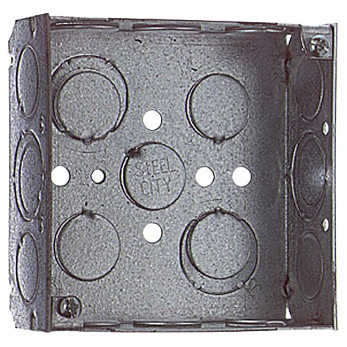 Steel City® 52151-1/2&3/4-EW