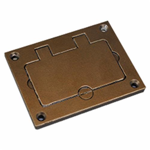 Wiremold® 828GFITCAL-BZ