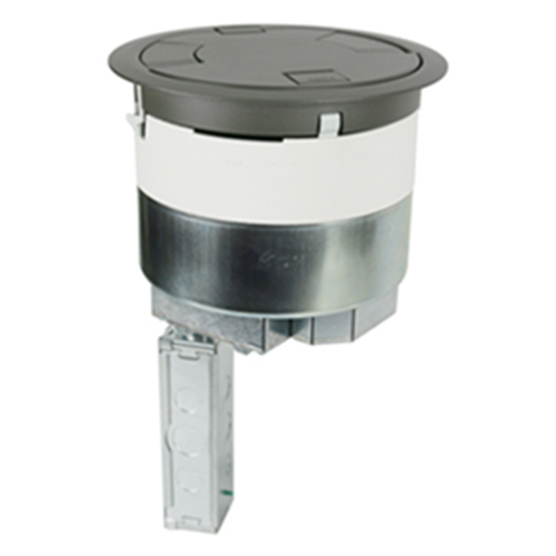 Wiremold® 8ATC2PBK