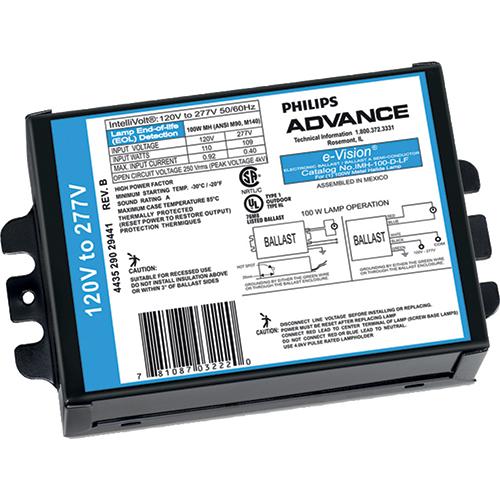 Philips Advance IMH-100DLFM
