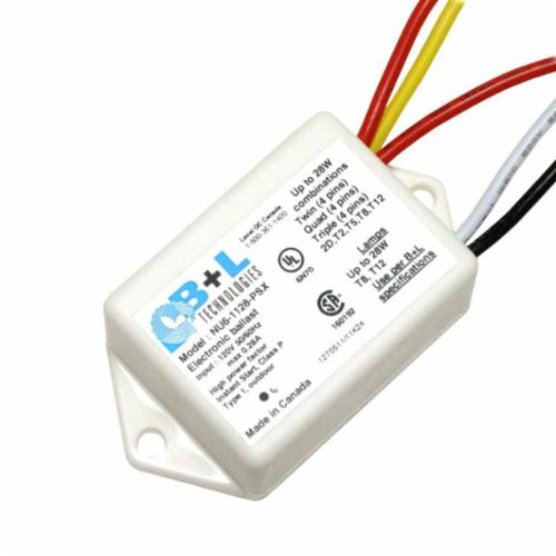B&L Technologies NU6-1128-PSX