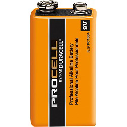 Duracell® Batteries PC1604