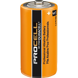 Duracell® Batteries PC1400