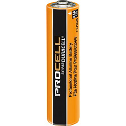Duracell® Batteries PC2400