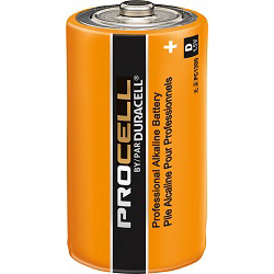 Duracell® Batteries PC1300