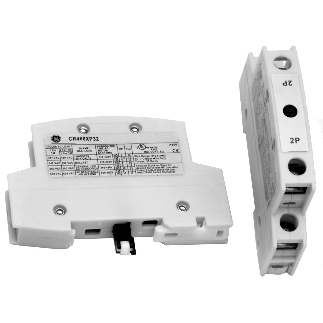 GE CR460XP32