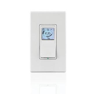 Leviton® VPT24-1PZ | Connexion