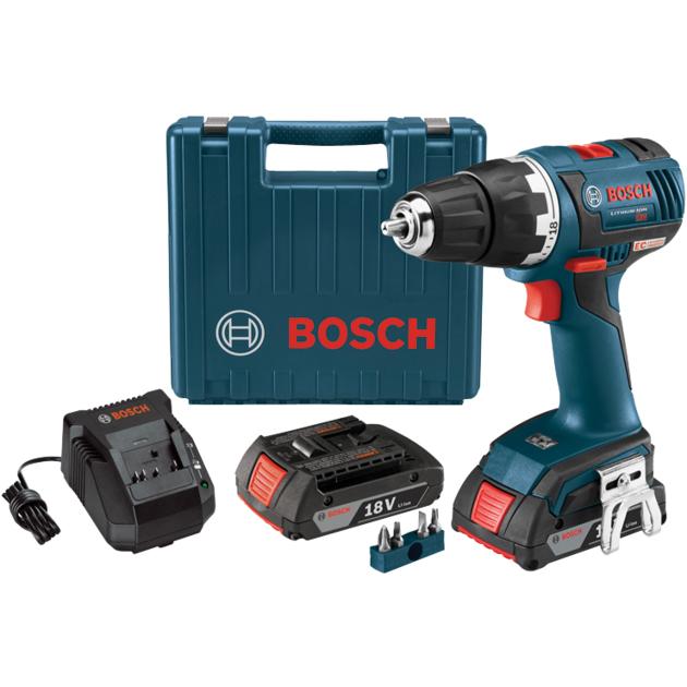 Bosch DDS182-02