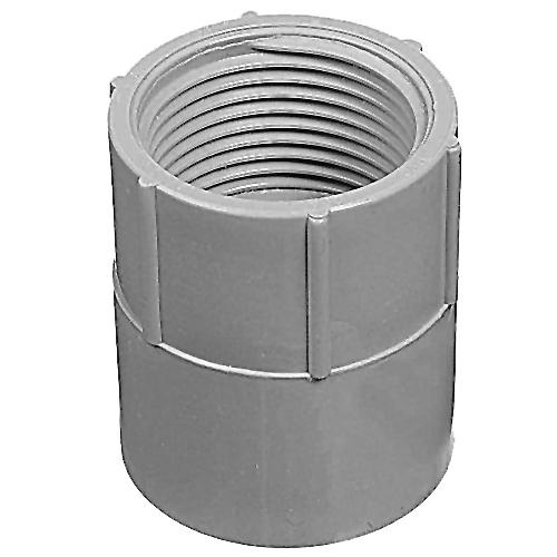 Connexion Vendor FEMADPT-PVC-1/2IN