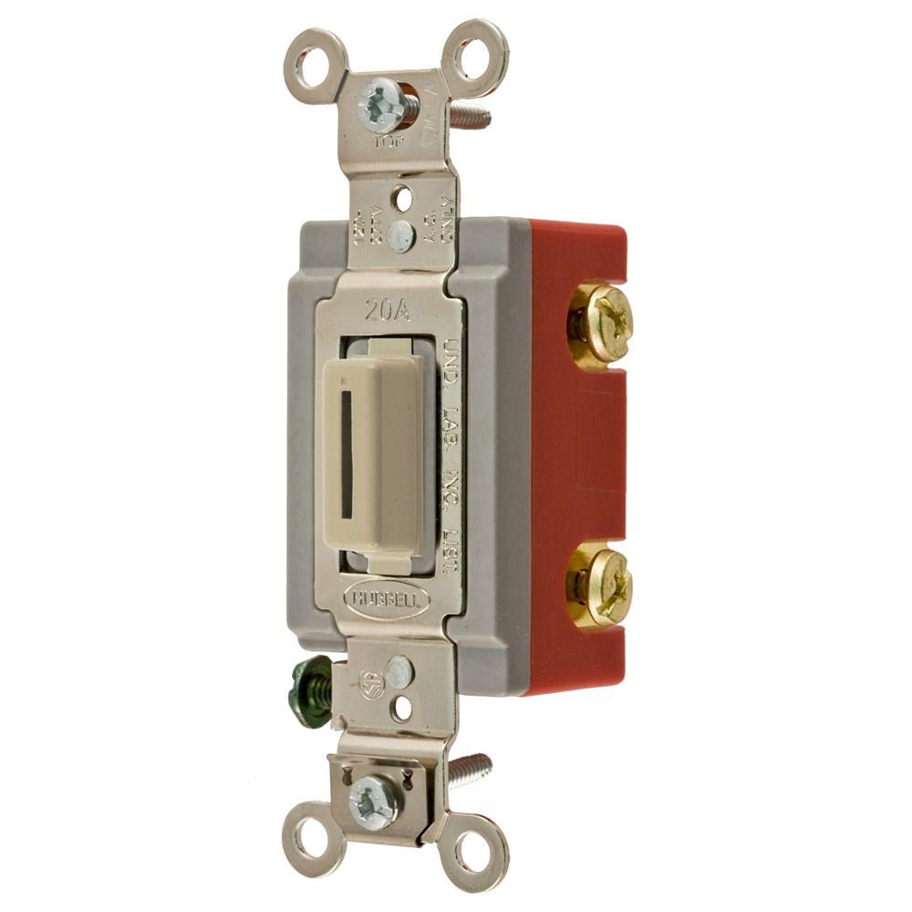 Hubbell Wiring Device-Kellems HBL1222LI