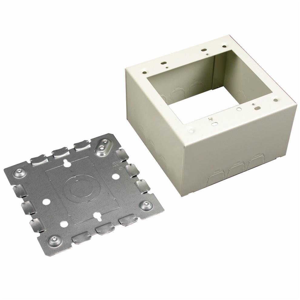 Wiremold® V4047BF | Connexion