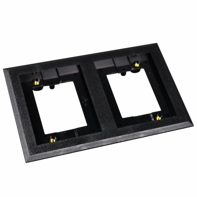 Wiremold® 827PCC-BLK