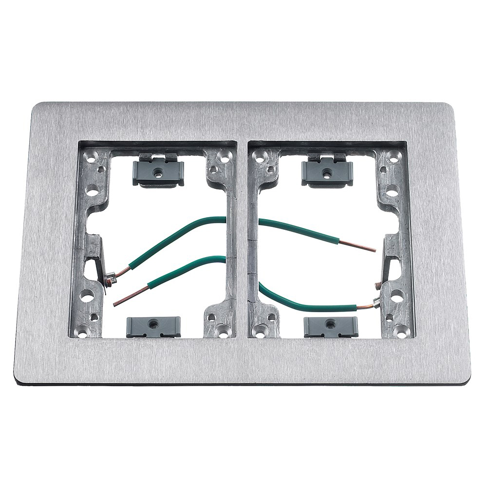 Hubbell Wiring Device-Kellems SA3084W