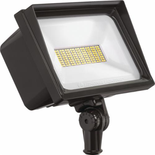 Lithonia Lighting® QTE LED P3 40K 120 THK DDB