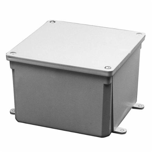 Connexion Vendor JBOX-PVC-4X4X4
