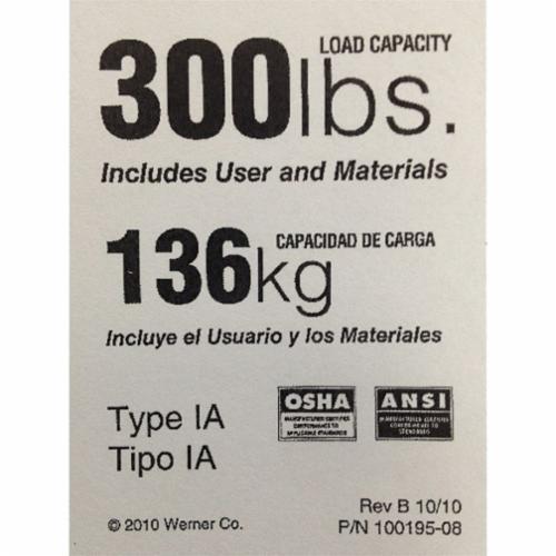 Werner® LDR300