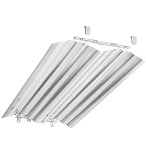 Lithonia Lighting® 2MRT 2 17 L/BRS WHR DCM