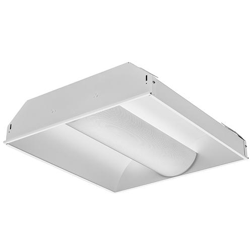 Lithonia Lighting® 2AV G 2 17 MDR MVOLT GEB10IS