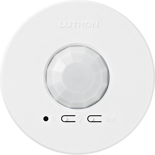 Lutron® LRF2-OCR2B-P-WH