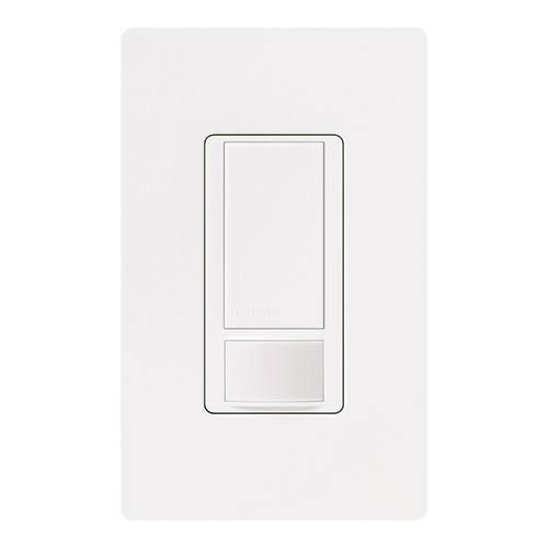 Lutron® MS-OPS2-WH
