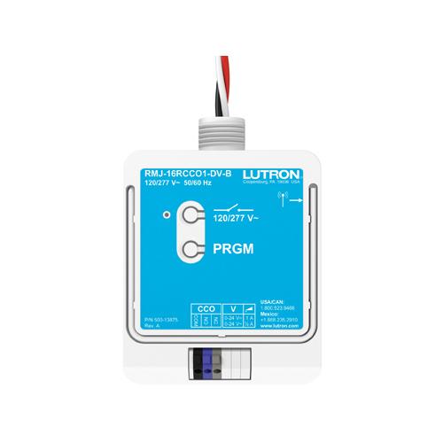 Lutron® RMJ-16RCCO1-DV-B