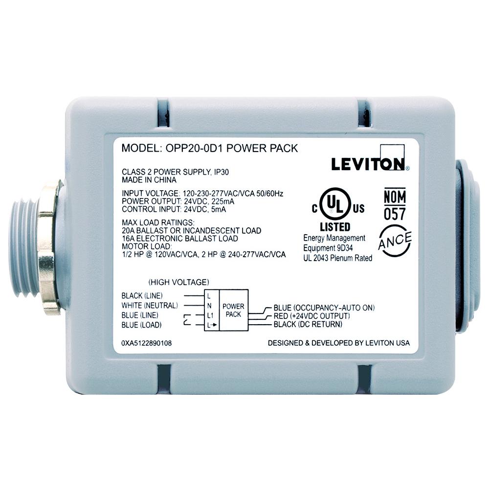Leviton® OPP20-D1