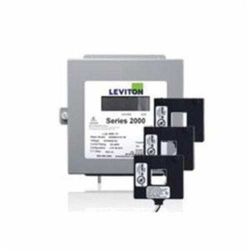 Leviton® 2K208-2W