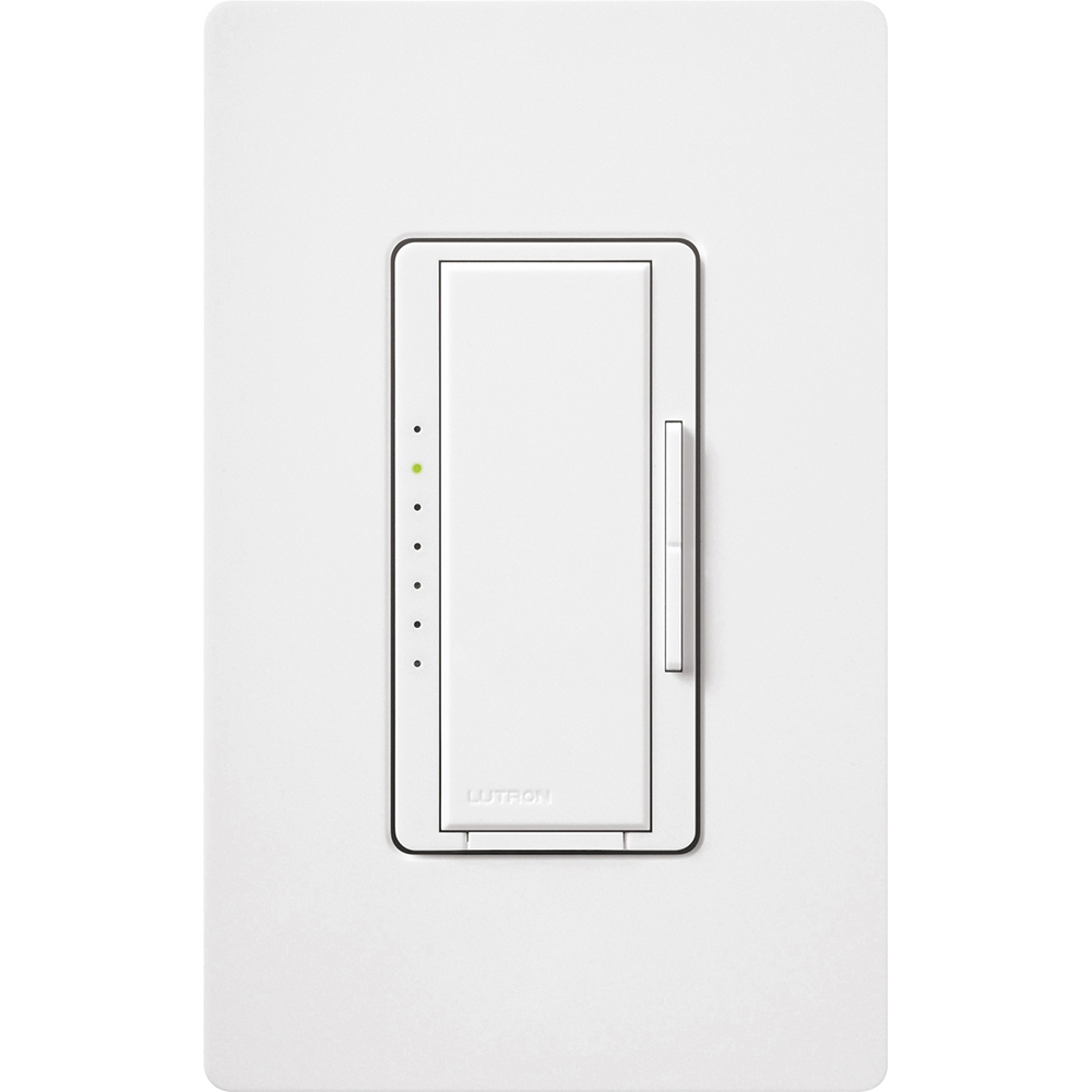 Lutron® MAELV-600-WH